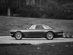 Diseño italiano de automóviles: Allemano