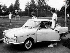 NSU Sport Prinz