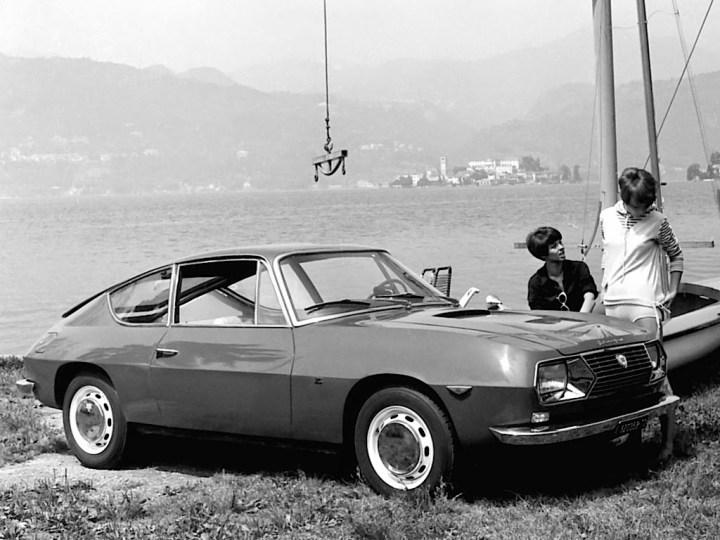 Diseño italiano de automóviles: Zagato