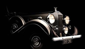 Rolls-Royce | BMW