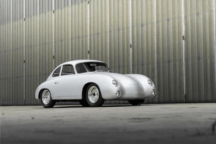 Porsche 356A Carrera GS (1956) | Bonhams