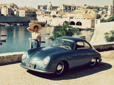 Porsche 356 | Foto: Porsche AG