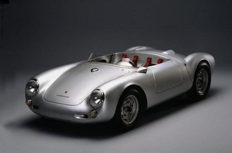 Porsche 550 | Foto: Porsche AG