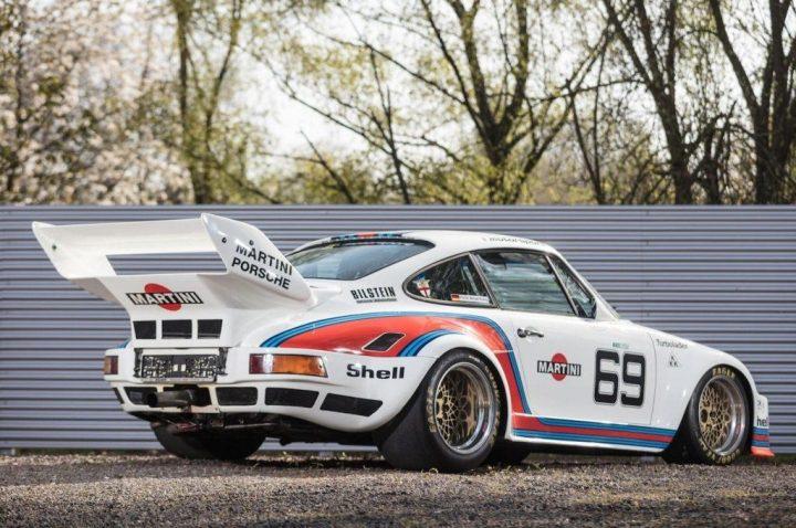 Porsche 935/76 | RM Sotheby's