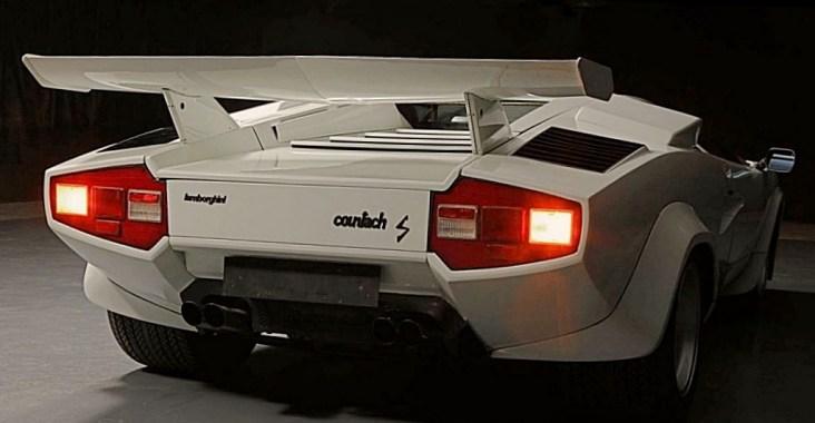 Lamborghini Countach | Auto Storica