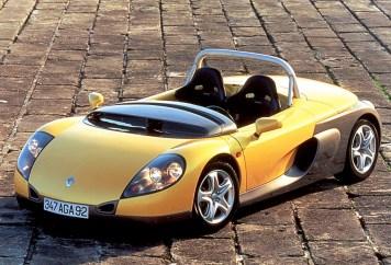 Renault Sport Spider | Renault
