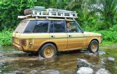 Range Rover | overland-live