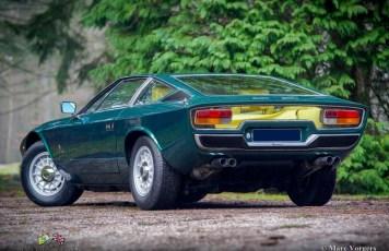 Maserati Khamsin | Marc Vorgers