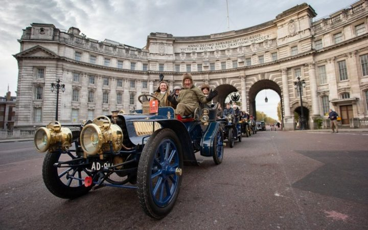 Tim Ireland/PA Wire photos for Royal Automobile Club]