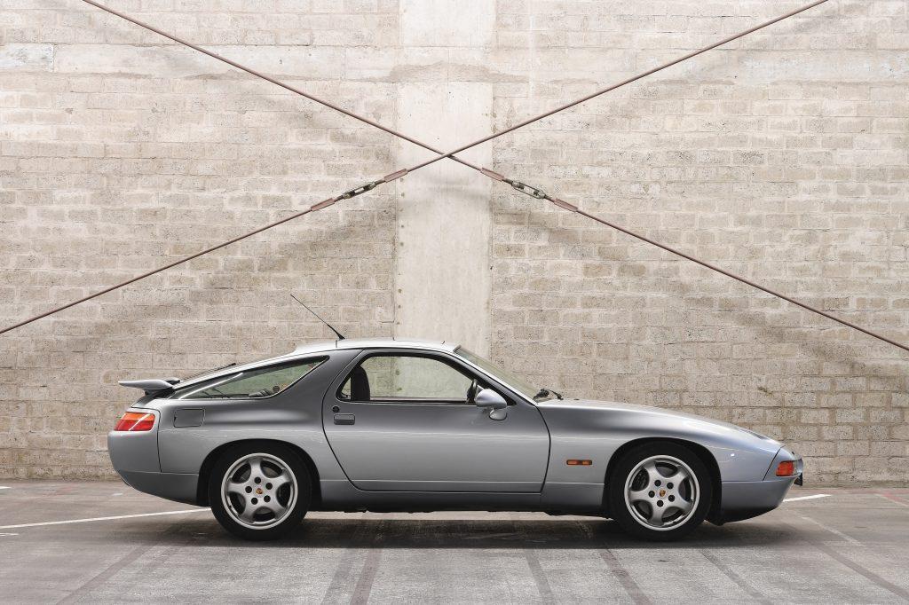 RM-Sothebys 1992 Porsche 928 GTS 4 138.000 €