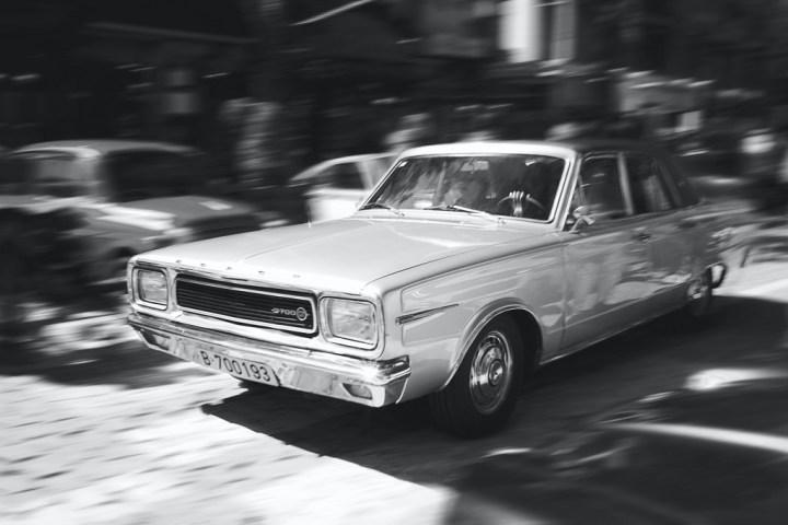 Mueve tu clásico: Dodge 3700 GT