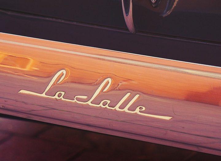 Typography La Salle