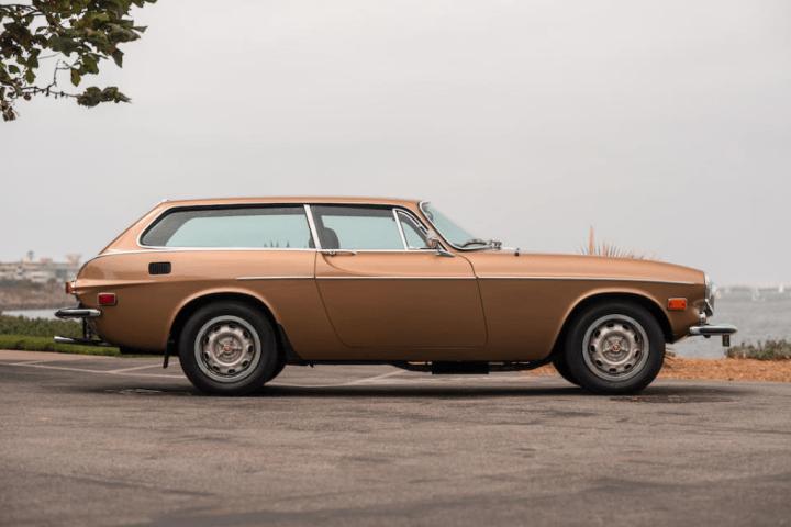 Bonhams 1973 Volvo P1800 ES Sport Wagon $ 44,800