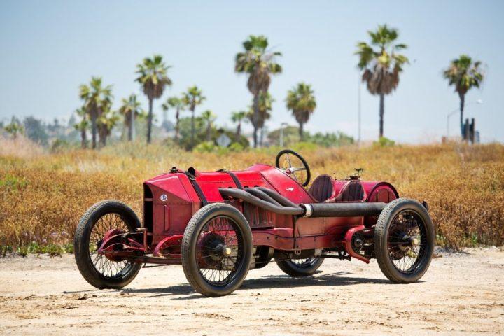 Isotta Fraschini Tipo IM (1913) | Gooding & Company