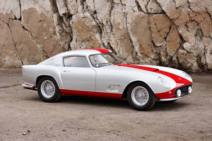 Ferrari 250 GT TdF (1958) | Gooding & Company
