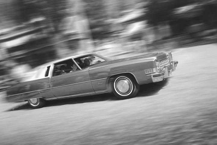 Mercado de los coches clásicos: Cadillac Eldorado