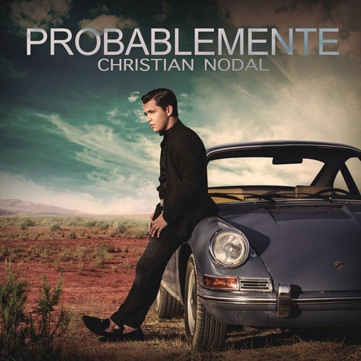 Christian Nodal - Probablemente