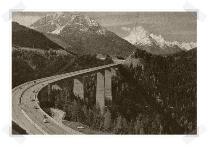 Las tres hermanas - Puente Europa