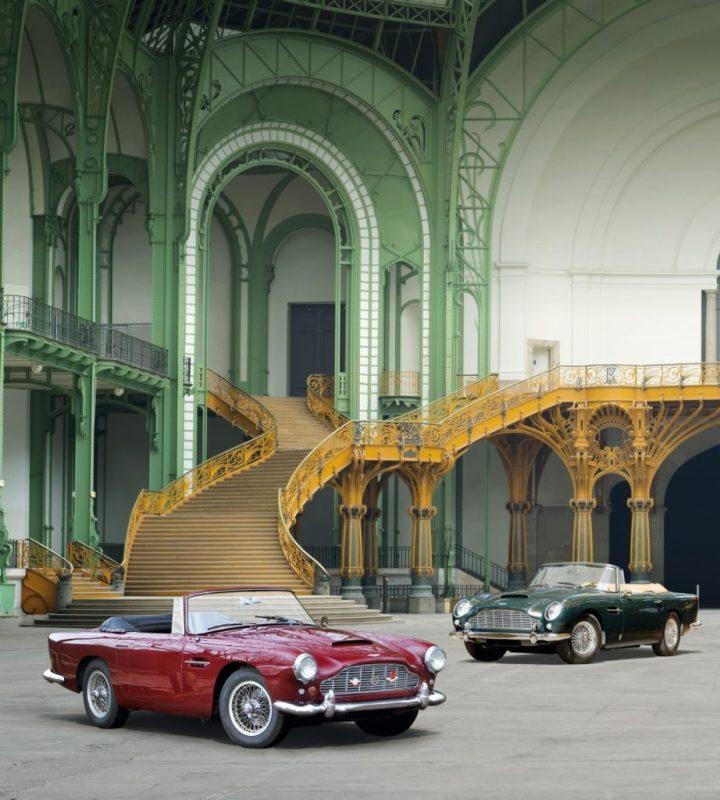Subasta en el Grand Palais de Paris | Bonhams]