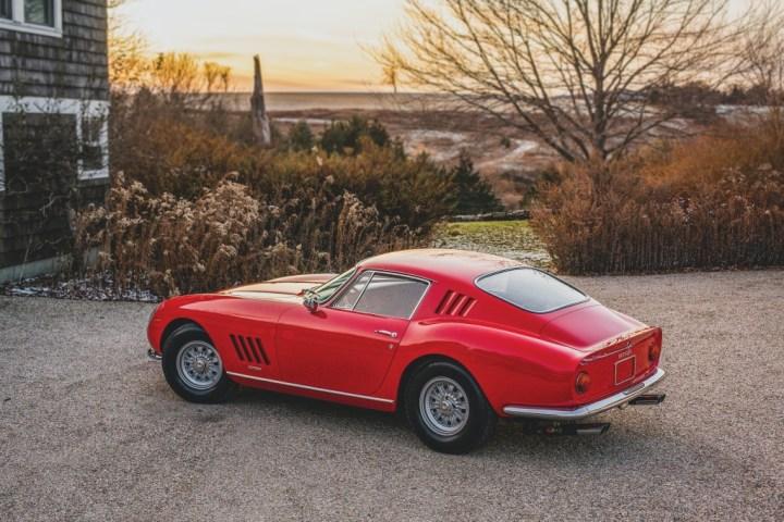 Ferrari 275 GTB / 6C (1965) | RM Sotheby's