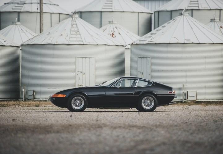 Ferrari 365 GTB4 Daytona Berlinetta (1971) 467.000 $ | RM Sotheby's