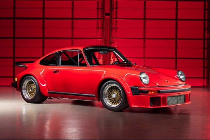 Porsche 934 (1976)   Gooding