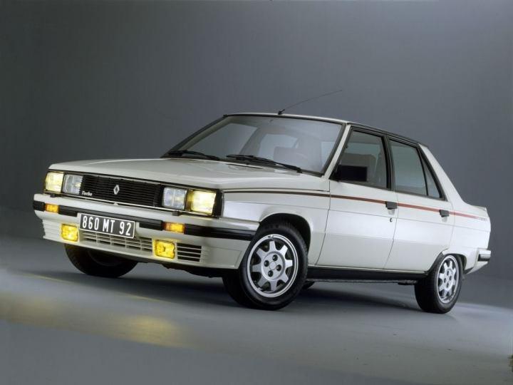 Anécdotas de los coches clásicos: El chaval del R9