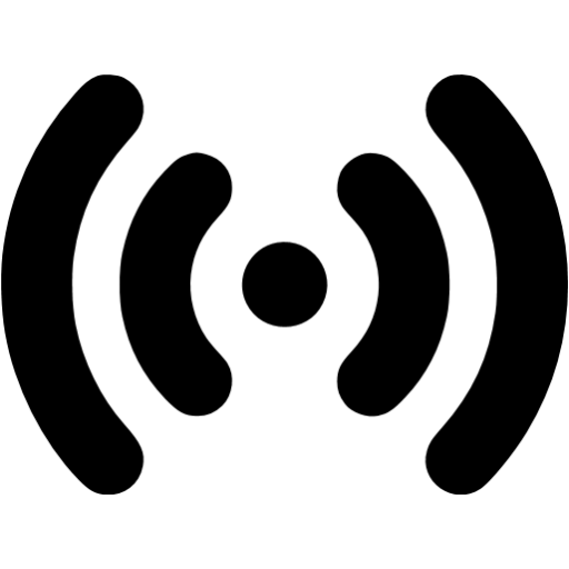 Black Online Icon Free Black Forum Icons