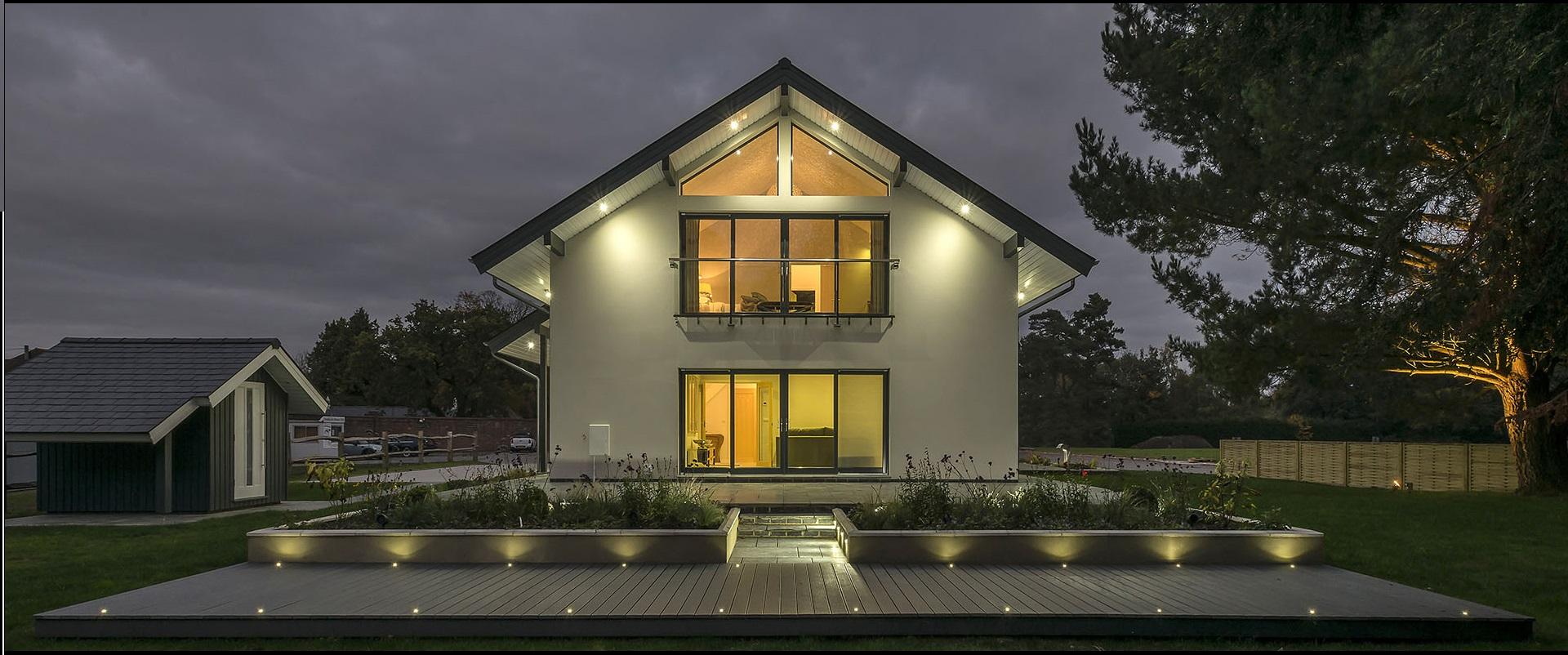 house build bradford