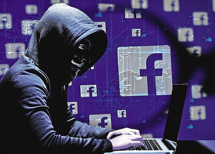 Attacco hacker a Facebook: 50 milioni di profili a rischio, dati in vendita nel dark web