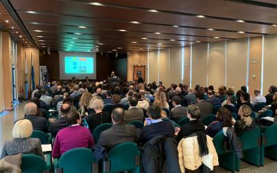 """RASSEGNA STAMPA: grande partecipazione al convegno """"La nuova privacy a San Marino"""""""
