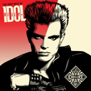 Billy Idol: Idolize Yourself