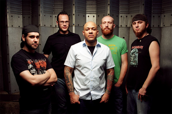 Killswitch Engage Part Ways With Lead Singer Howard Jones