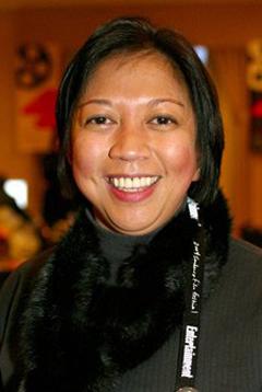Director Ramona S. Diaz