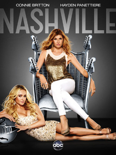 'Nashville' Returns On 9/26!