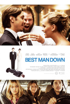'Best man Down'