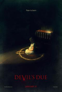 A terrifying tale!