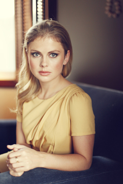 Rose McIver: On The Rise