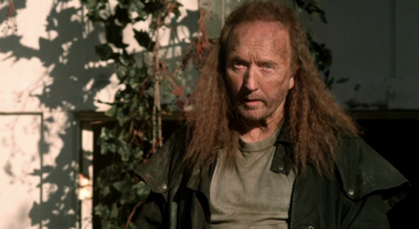 Tobin Bell goes deep and dark with his role in 'Dark House'