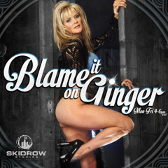 Blame It On Ginger - Pleasure your ears!