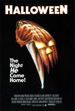 Halloween: The Film That Started It All!