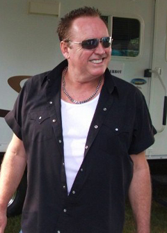 Loverboy's Mike Reno
