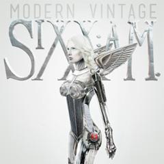 SIXX A.M. - 'Modern Vintage'