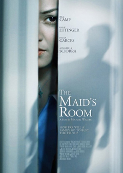 'The Maid's Room'