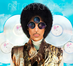Prince - 'ART OFFICIAL AGE'