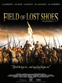 'The Field of Lost Shoes'