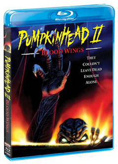 'Pumpkinhead II: The Blood Wings'