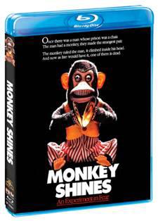 'Monkey Shines'
