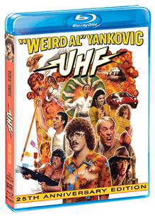 'UHF' - A Comedy Classic