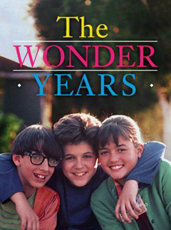 'The Wonder Years'